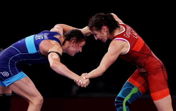 Ирина Коляденко принесла Украине восьмую бронзу Олимпиады-2020