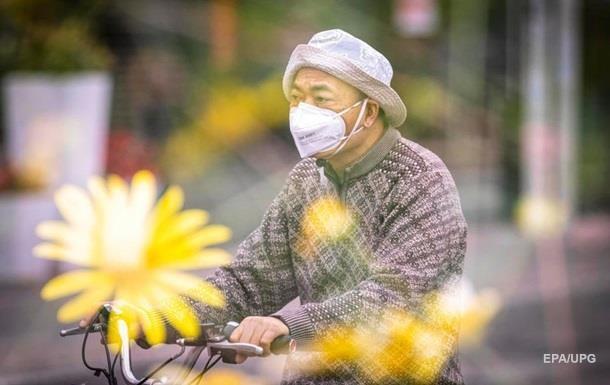 В мире больше месяца растет заболеваемость COVID - ВОЗ