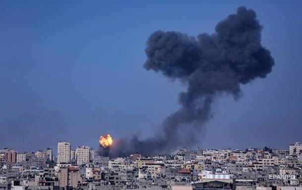Ізраїль відновив обстріл цілей у Лівані