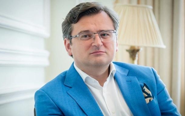 Кулеба: В Крымской платформе появился «важный партнер»