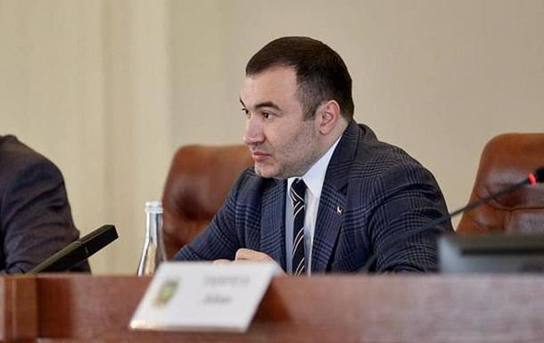 Голову Харківської облради вигнали із Слуги народу