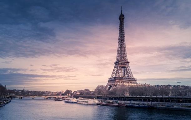 Франция заплатит штраф за грязный воздух