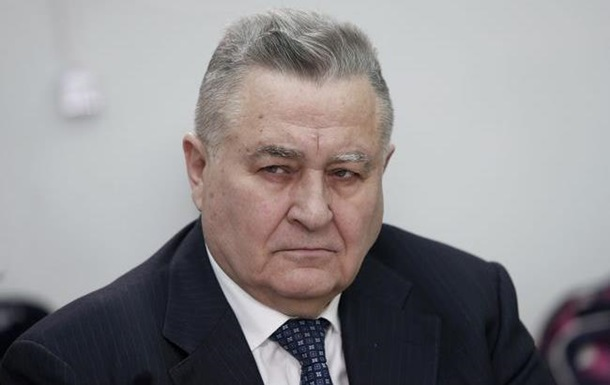 Помер четвертий прем єр України Євген Марчук