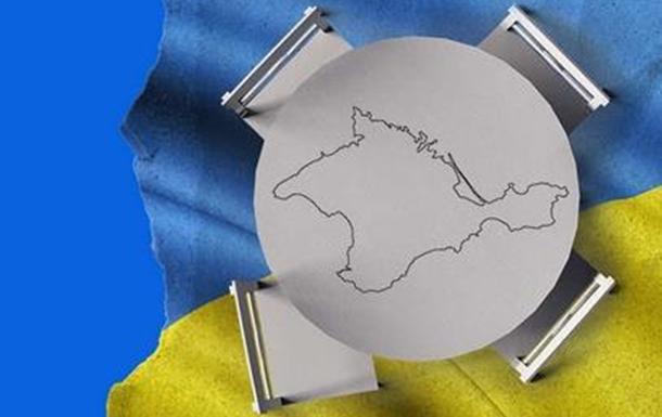 Крымская платформа – долгострой, на который нет средств