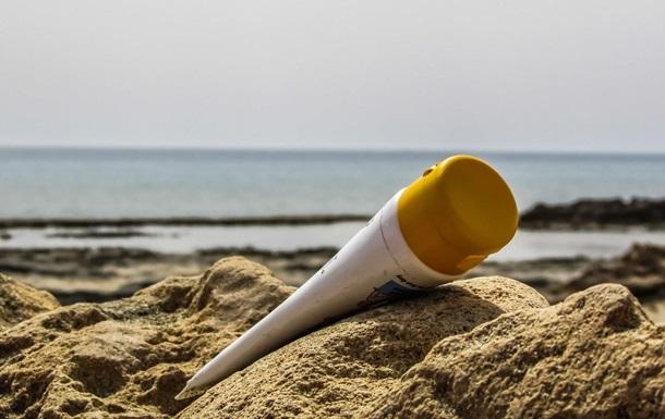 В Таиланде ввели штрафы за использование солнцезащитного крема