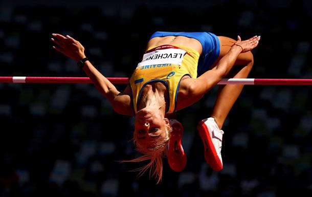 Левченко: На Олімпіаді треба стрибати так, як вмієш