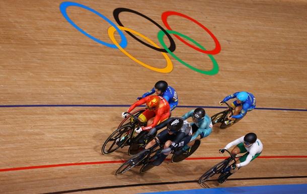 Старикова - четверта в кейріні на Олімпіаді в Токіо