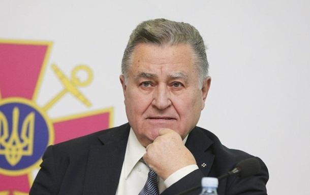 Творець СБУ, прем єр, страж Криму. Помер Марчук