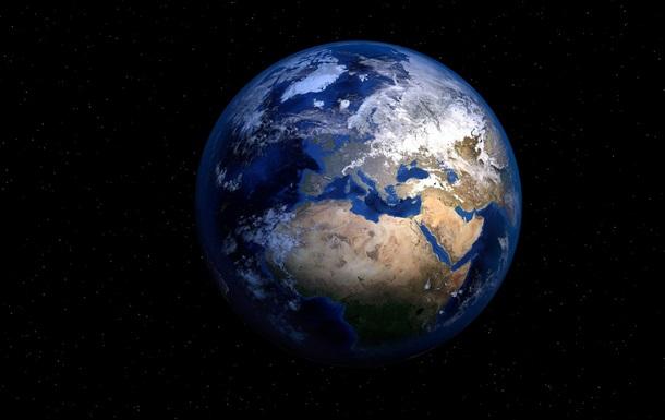Якщо Земля перестане обертатися навколо осі, то розірветься на частини - вчені