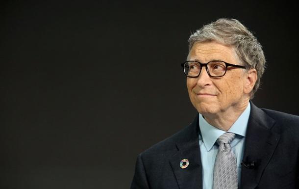 Билл Гейтс впервые высказался о разводе и истории с изменами