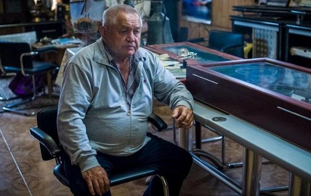 В Крыму украинца приговорили к восьми месяцам ограничения свободы