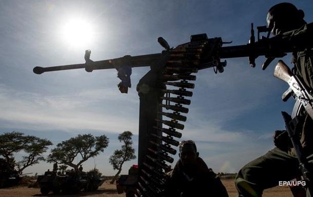 Бойовики  Боко харам  вбили 24 військових у Чаді