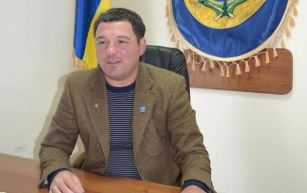 Экс-мэр города Сколе избежал наказания за взятку