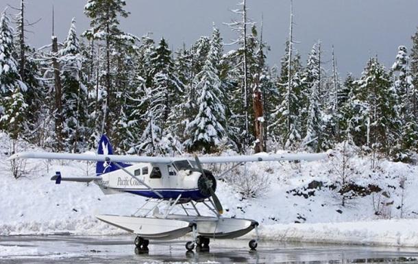 На Алясці розбився екскурсійний літак, шість жертв