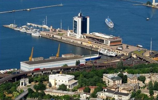 Екс-чиновників Одеського порту підозрюють у мільйонній розтраті коштів