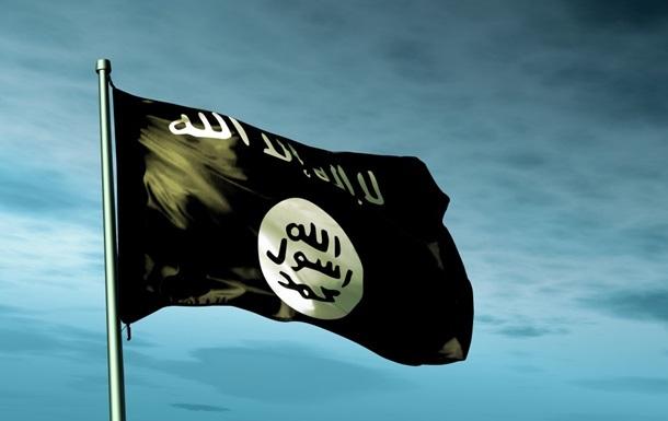 У Києві затримали терористку ІДІЛ, розшукувану Інтерполом