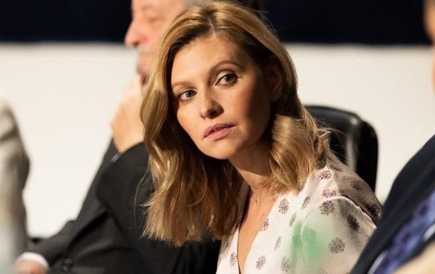 Олена Зеленська розповіла про саміт перших леді