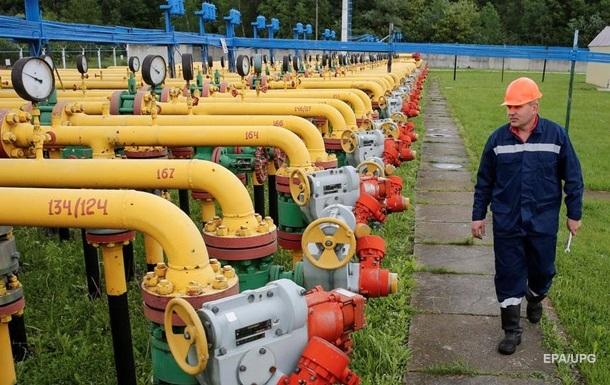 У липні транзит газу в ЄС залишився на колишньому рівні - Оператор ГТС
