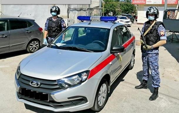 В Крыму пьяный пенсионер открыл стрельбу по прохожим