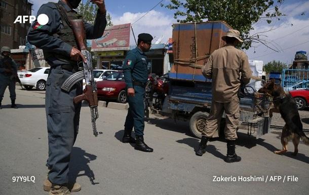 У Кабулі вбито голову прес-служби уряду