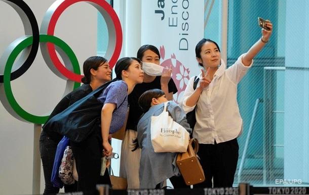 В Японии до Олимпиады выявили COVID-штамм Лямбда - СМИ