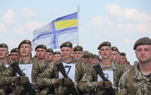 Центр Киева будут перекрывать три раза из-за репетиций парада
