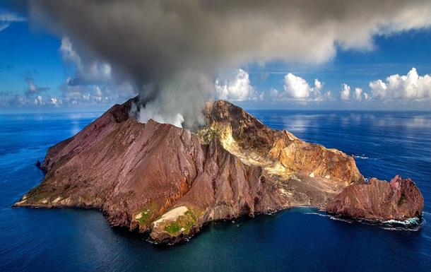 Вчені розповіли, що спіткає світ після виверження вулканів