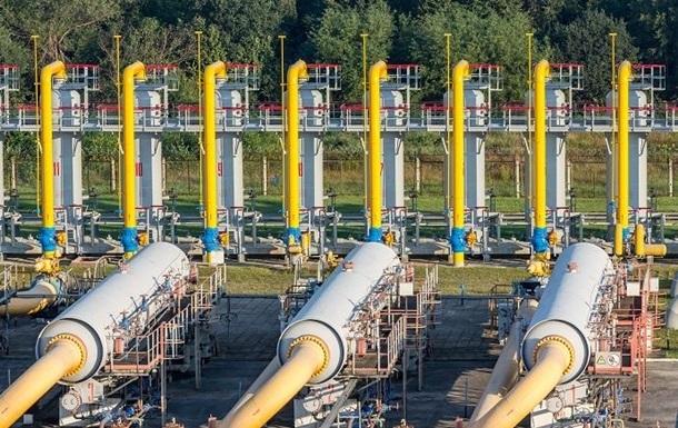 Україна скоротила імпорт газу у вісім разів