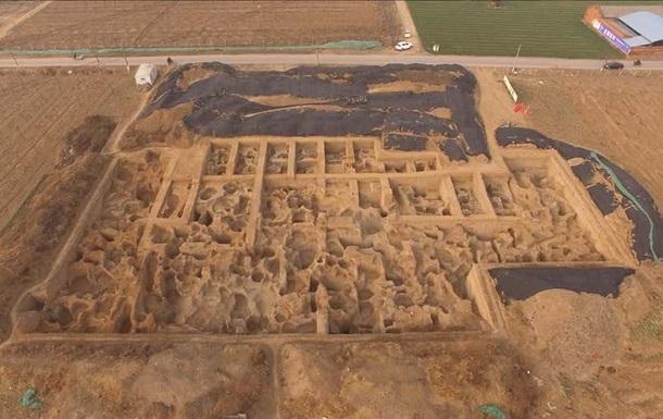 В Китае нашли самый древний в мире монетный двор