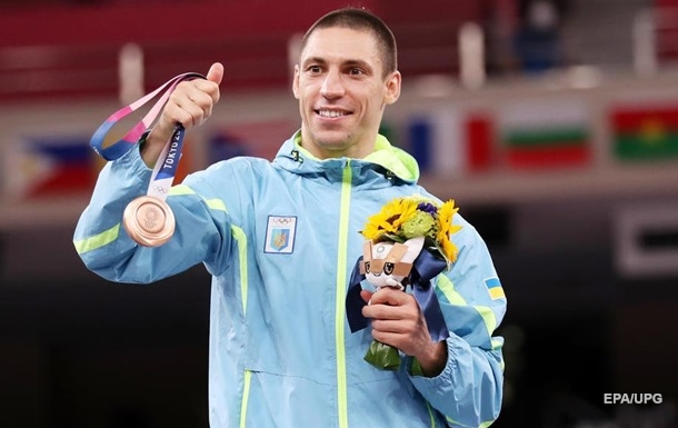 Ігри-2020: стало відомо, скільки грошей отримають українські спортсмени