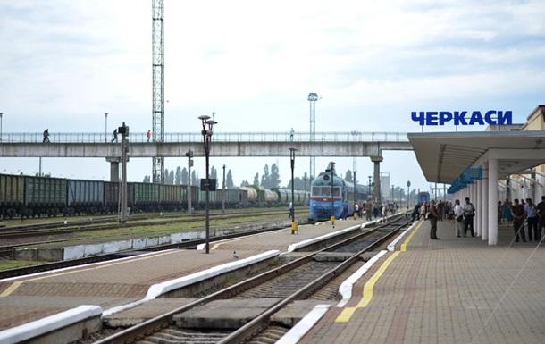 Між Києвом і Черкасами планують запустити швидкісні поїзди
