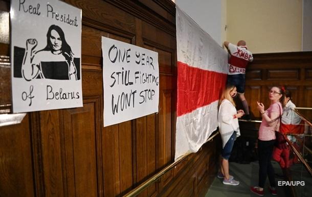 Концтабір для активістів. Нова ідея Лукашенка