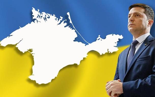 Крымская платформа: количество вместо качества?