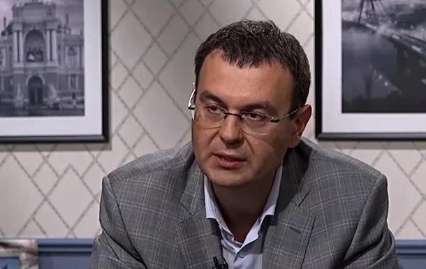 Стануть відомі доходи всіх українців за кордоном - Гетманцев