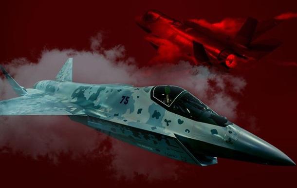 Петров и Боширов снова в деле: «Россия украла» стелс-технологии для Су-75