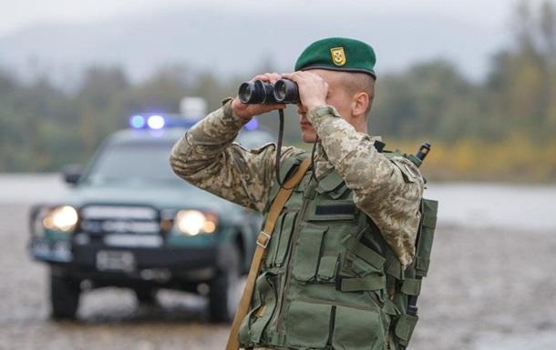 На Чернігівщині затримали нелегалів