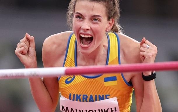 Магучих выиграла бронзовую медаль Олимпийских игр