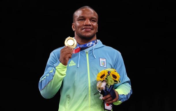 Україна на Олімпіаді в Токіо повторила результат Лондона-2012 за кількістю медалей