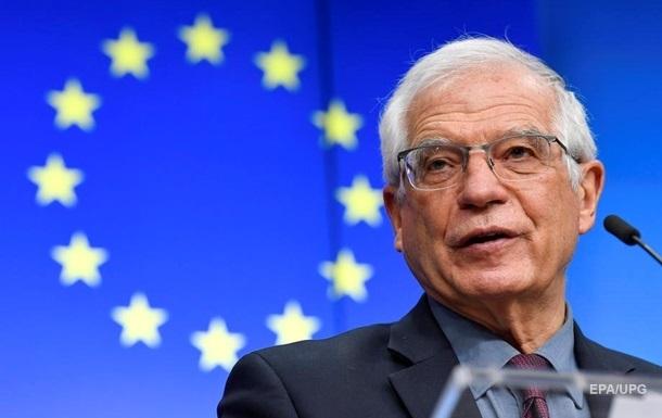 ЄС назвав умови для зняття санкцій з Білорусі