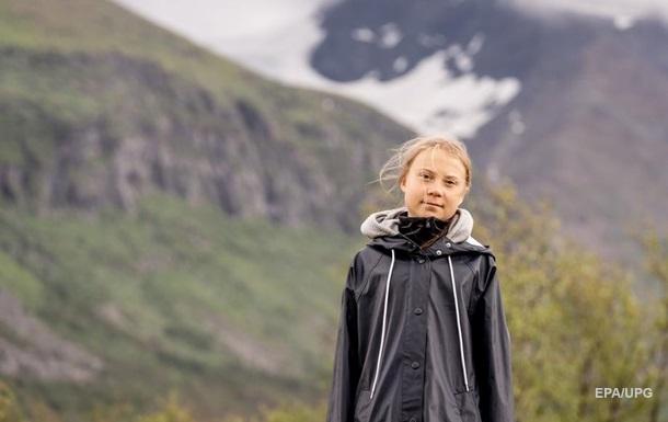 Грета Тунберг з явилася на обкладинці першого номера Vogue Scandinavia