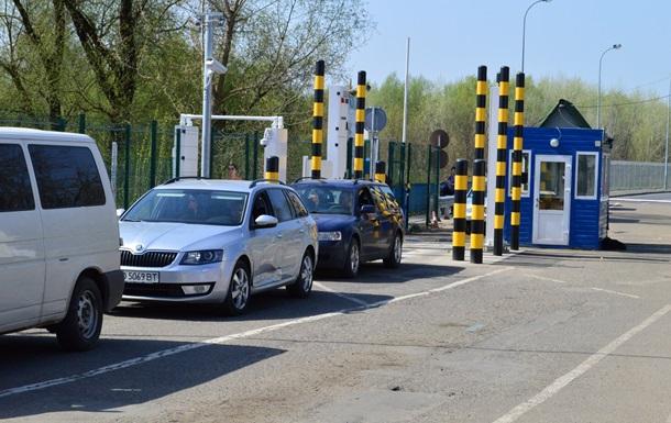 Венгрия ослабила правила въезда для украинцев