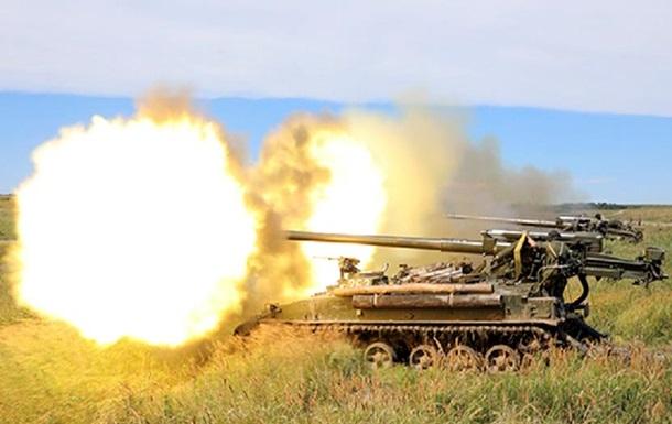 У РФ на 20 полігонах починаються масштабні військові навчання