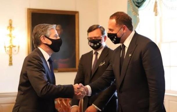 Что подпишут Зеленский и Байден?