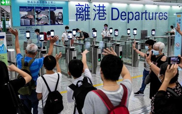 Британская разведка разоблачила китайских  спящих  агентов