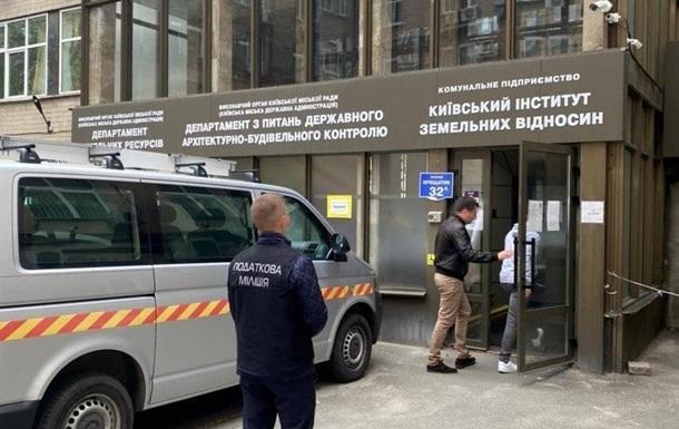 У ДФС назвали основну версію корупційних справ у Києві