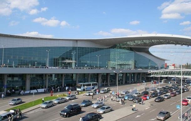 В аеропорту Бориспіль вакциновують від СOVID-19