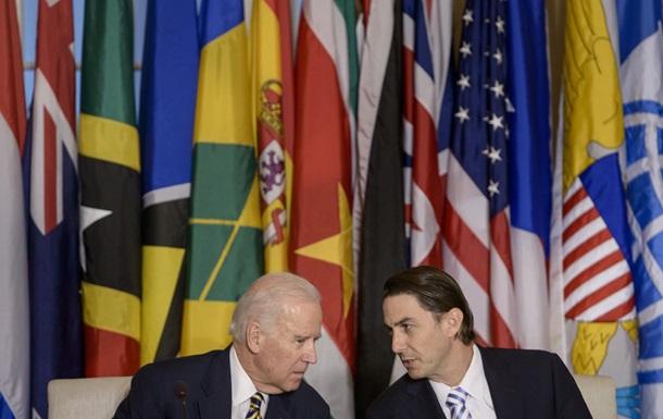 Байден назначил спецпосланника США по СП-2 – СМИ