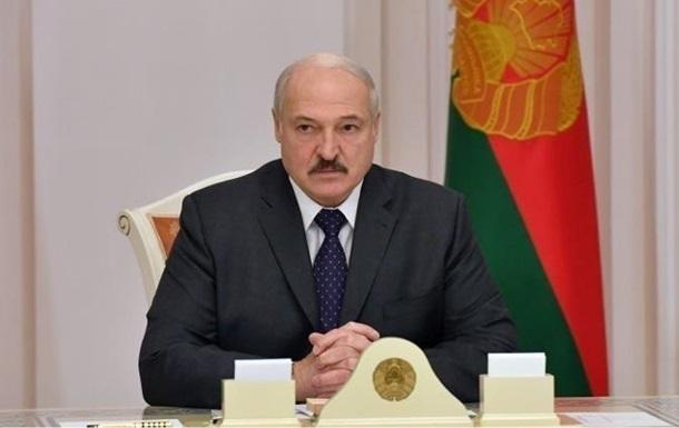 Лукашенко зробив заяву про своє  президентство