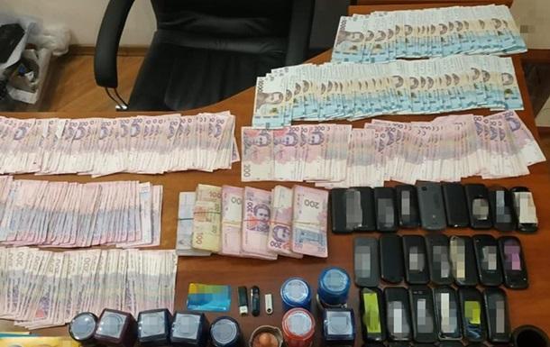 В Одесі СБУ викрила схему розкрадання з бюджету
