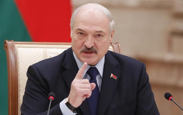 Решил не рисковать: о чем говорил Лукашенко